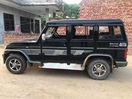 Mahindra Bolero 2007 Diesel Well Maintained