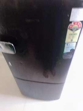 Single door samsung refridgerator