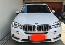 JUAL CEPAT BMW X5