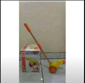 Main Bebek Kayu merek Hape murah 75ribu