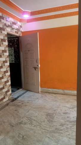 1Rk flat for rent sec 11 Kamothe