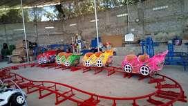 odong mini coaster asli pabrik promo kemerdekaan