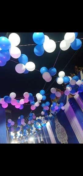 Light, Decoration and Wireing k kaam k liye sampark kre