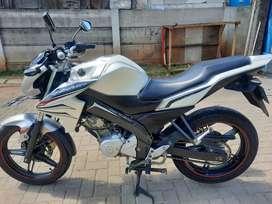 Yamaha Vixion ks thn 2014