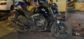 Honda trigger 150cc