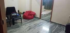 1bhk semi furnished house near anjaneya tech park gm pallya for more d