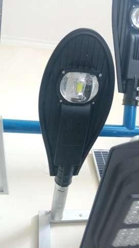 Lampu PJU 50 Watt