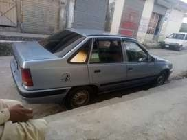 Famli us car ac hitar working achi candishan men ha gari