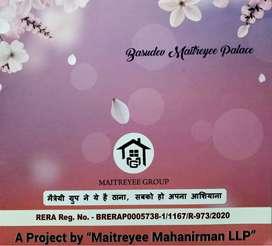 Maitryee group ne ye hai than sabka ho apna aashiyana