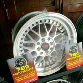 bbs lm ring 16 buat mobil jazz swift mobilio ferio splash ignis livina