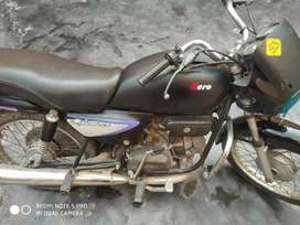 hero honda splender+ in good condition with all complete document