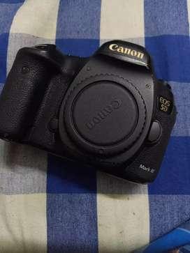 Canon 5D Mark III body for sale