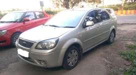 Ford Fiesta EXi 1.4, 2007, Petrol