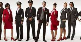 Vacancy for ground staff in  International Airport apply now