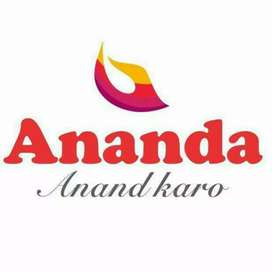 Required Sales Girl in Ananda Milk
