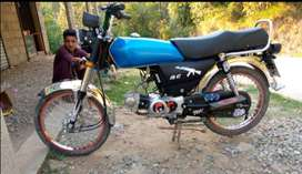 United motorcycle for Sale