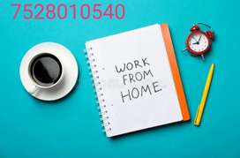Online students required for online part time job.