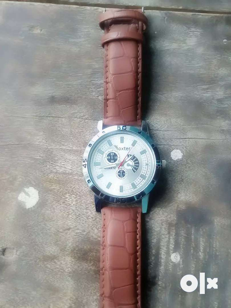This is 6 months warranted watch buy now 0