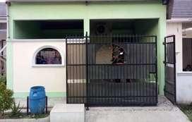 Take over rumah di Taman palumbon asri blok B1/26