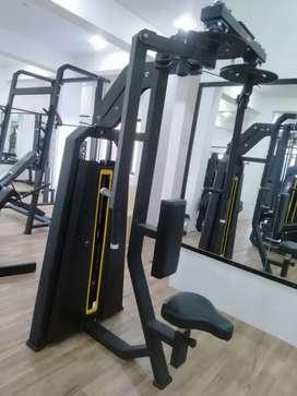 brand new quality gym setup