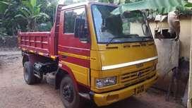 6,30,000 Tata 909 tipper puthuppally,kottayam