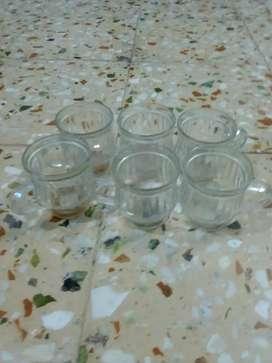 Tea cups 6