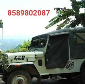 Jeep 1996 model for sale