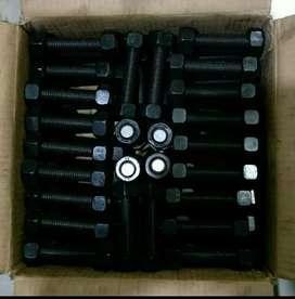 Stud bolt B-16/4H.; stud bolt B7-2H
