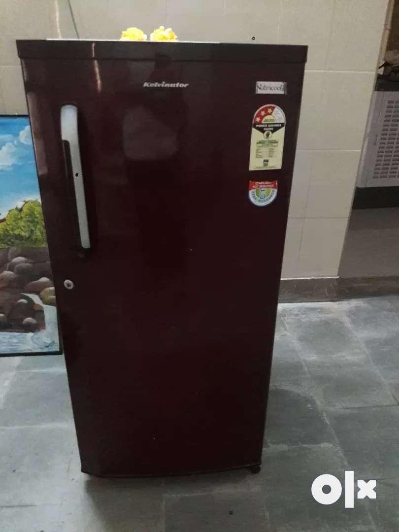Kelvinator fridge 0