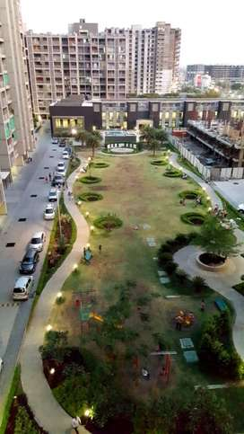 Garden Facing 3bhk flat available on resale. Call me 4 more details