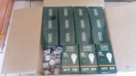 Lampu led emergency aliano 9 watt