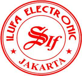 Sales Kredit Elektronik