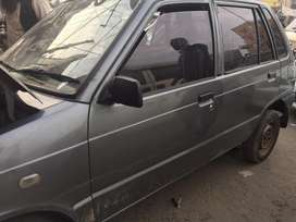 Mehran 8/10 condition Ac On