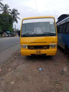 TATA CITYRIDER 407 SCHOOL BUS
