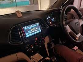 Hyundai Santro MH 15 one year used Single owner