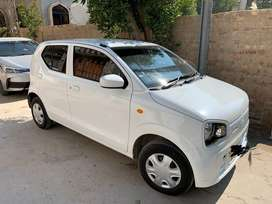 Suzuki Alto Vxl Ags 2019 for sell