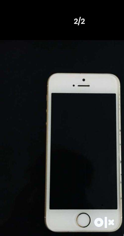 Iphone SE  only mobile mint condition 0