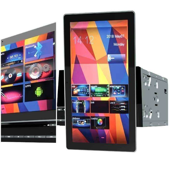 double din head unit mtech mm 8803 mx android 10 inch garansi resmi 0