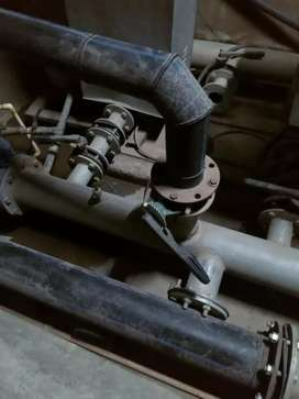 Pump mechanic, fitter required