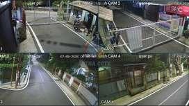 Paket Cctv 2 kamera