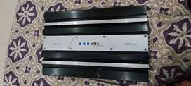 A/D/S 1200W p250.4 high power amplifier