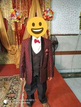 3 Pcs Suit for Kids