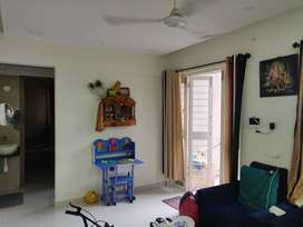 2 BHK Unfurnished flats available in Bhumkar Chowk