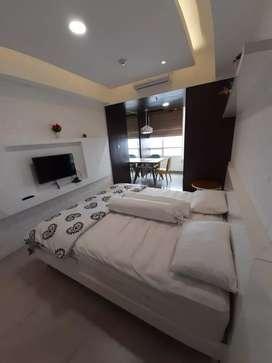 Sewa apartemen bulanan di tangerang, dekat bandara