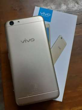 Vivo y53 in good condition used 2 years but not completely used