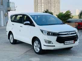 Toyota Innova Others, 2018, Diesel