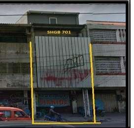 Dijual Ruko Genteng Surabaya