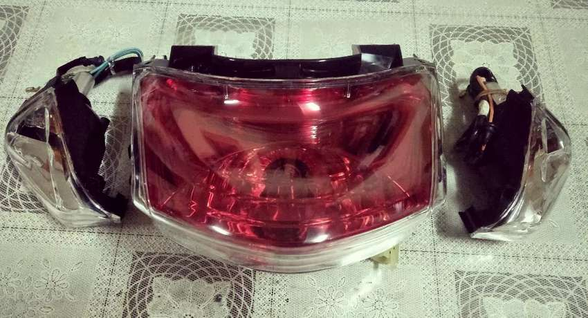 Lampu Blkg PCX 2013  ORI 125 & 150 ( CBU ) Thailand