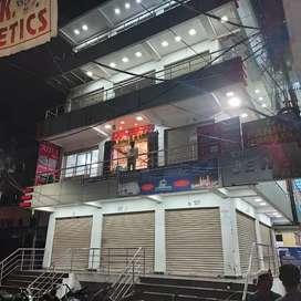 Commercial shops for sale