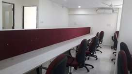A1 plug n play office for rent at hitech city
